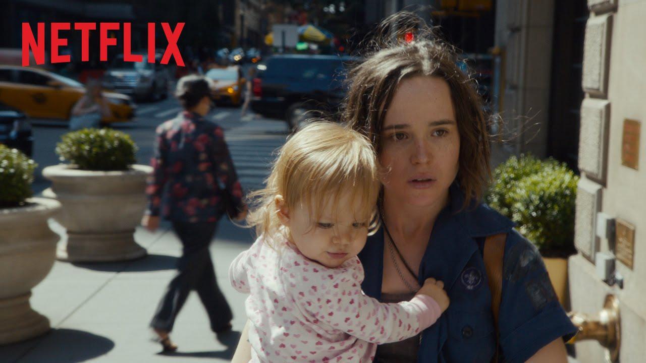Tallulah – Bande-annonce officielle – Netflix [HD]