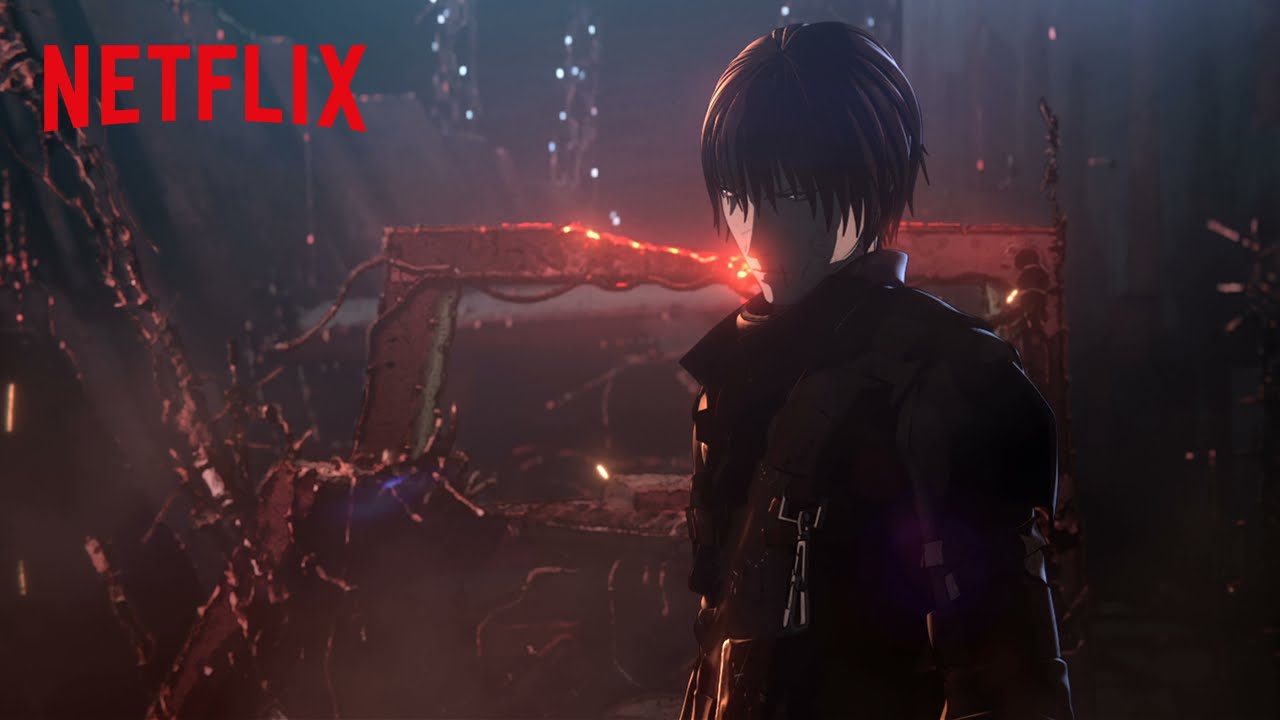 BLAME! – Un film original Netflix – Bientôt disponible [HD]