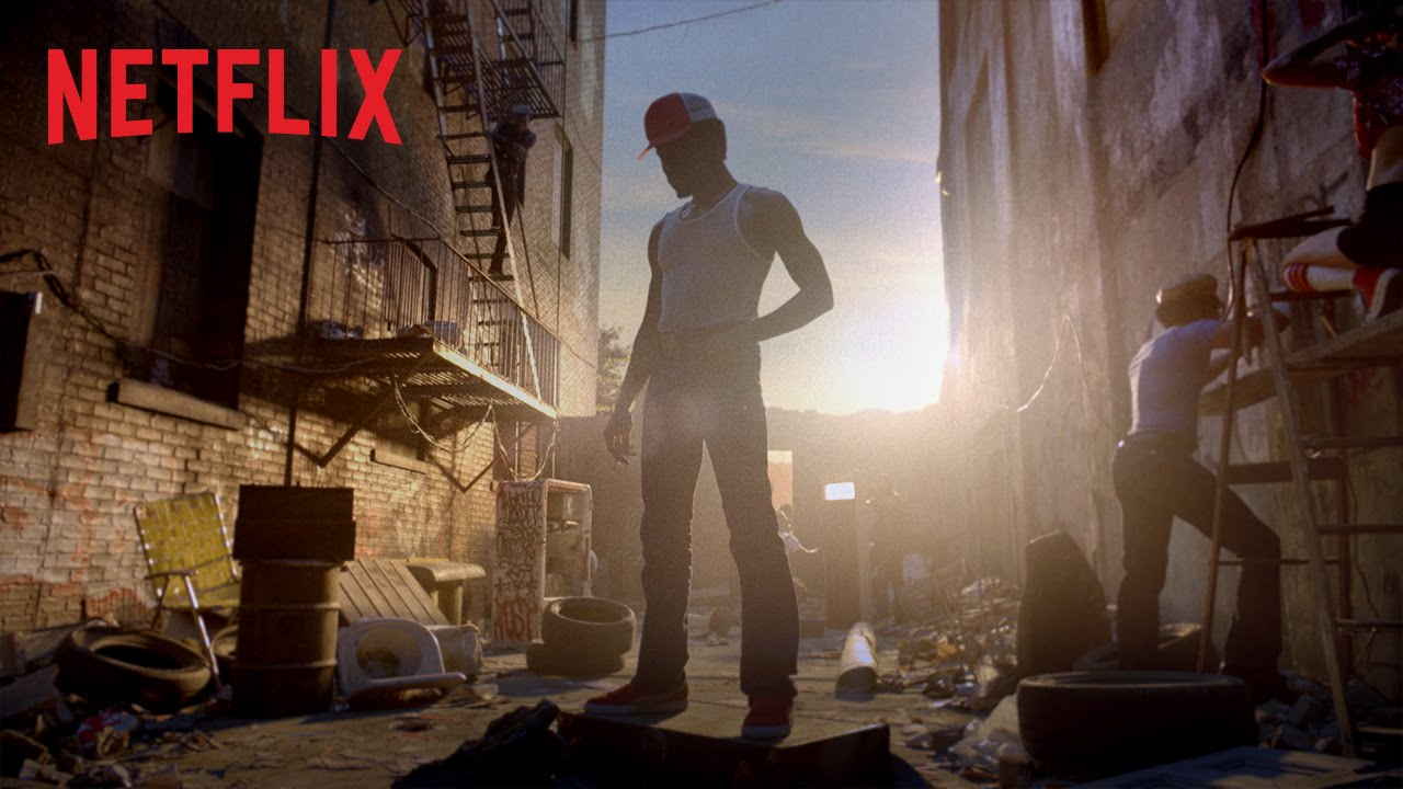 The Get Down – Bande-annonce – Netflix [HD]