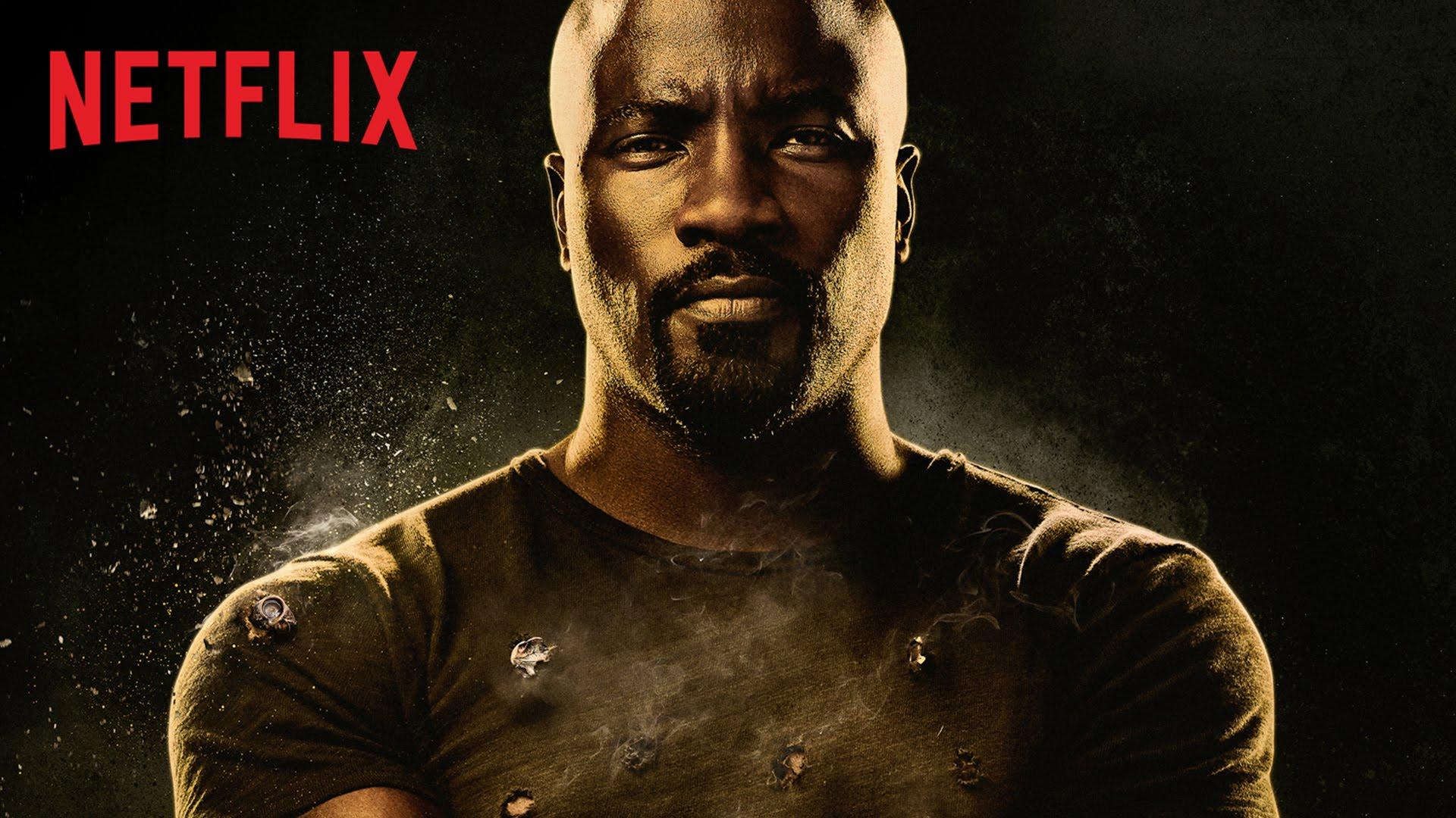 Luke Cage – Bande-annonce principale – Seulement sur Netflix – Le 30 septembre [HD]