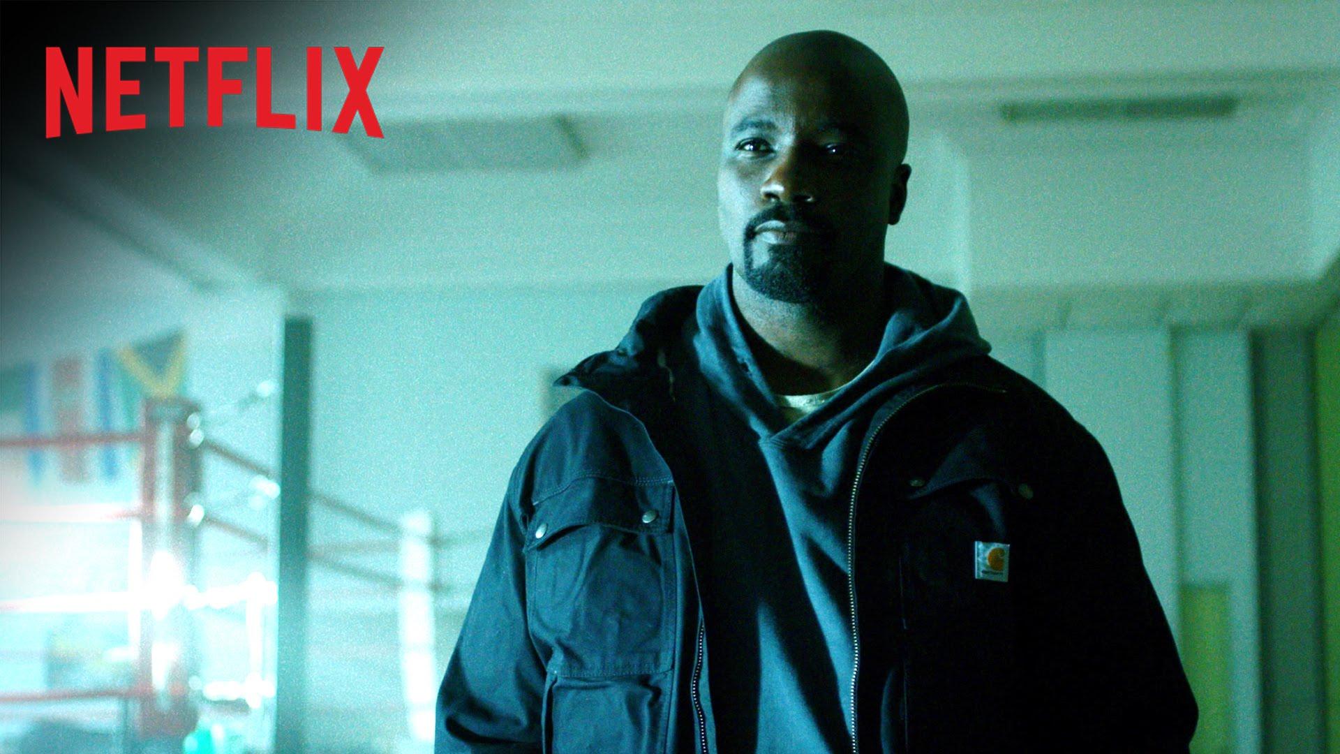 Luke Cage – Vous ne me connaissez pas – Netflix [HD]