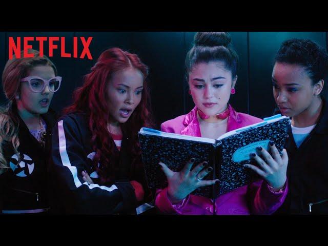 Project MC2 – Bande-annonce officielle de la saison 2 – Netflix [HD]