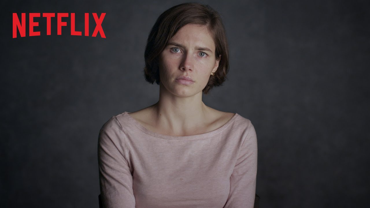 Amanda Knox – Trailer 1 of 2 – UN DOCUMENTAIRE NETFLIX [HD]