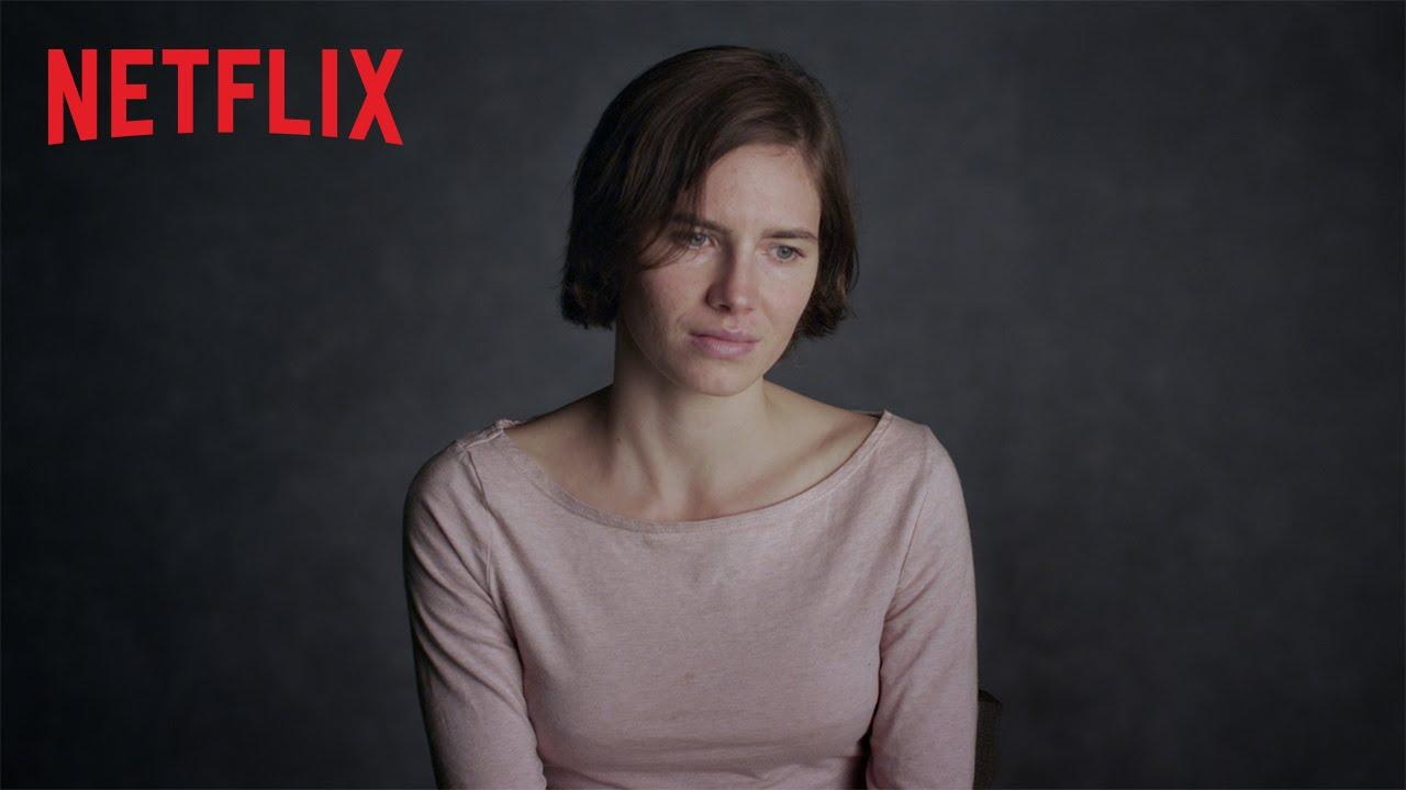 Amanda Knox – Trailer 2 of 2 – UN DOCUMENTAIRE NETFLIX [HD]