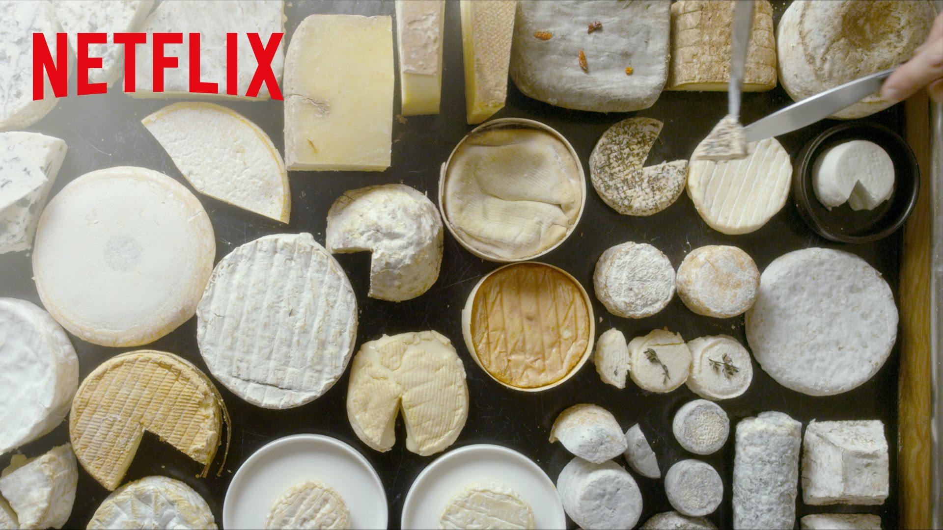 Chef's Table : France / Bande-annonce principale / Disponible sur Netflix