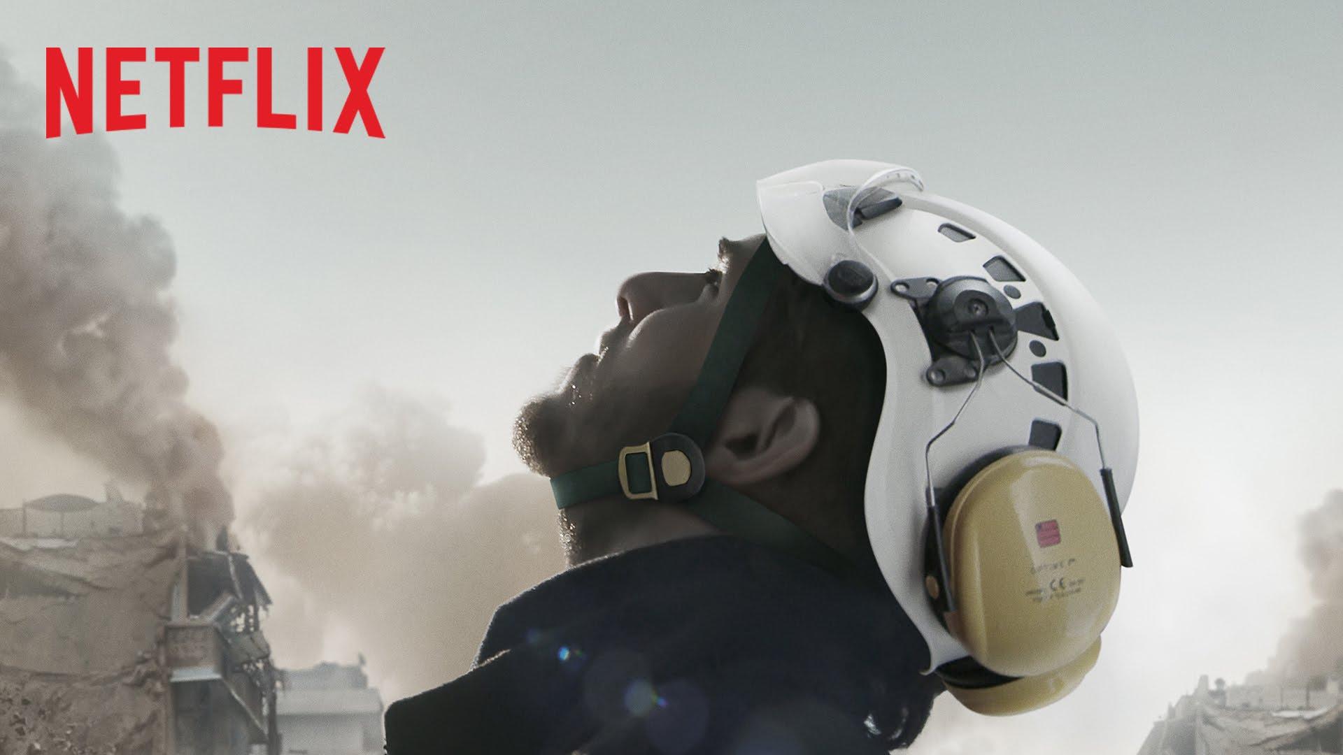 Les Casques blancs | Bande-annonce principale | Netflix [HD]