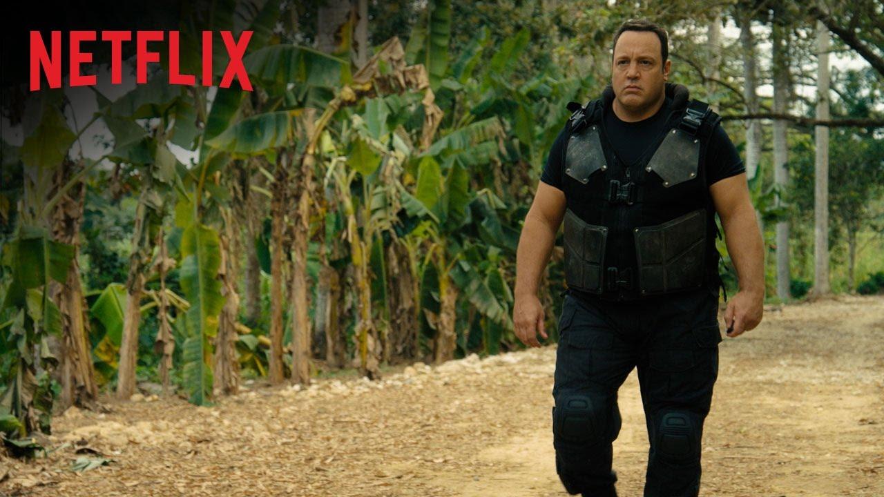 Les mémoires d'un assassin international – Bande-annonce principale – Seulement sur Netflix