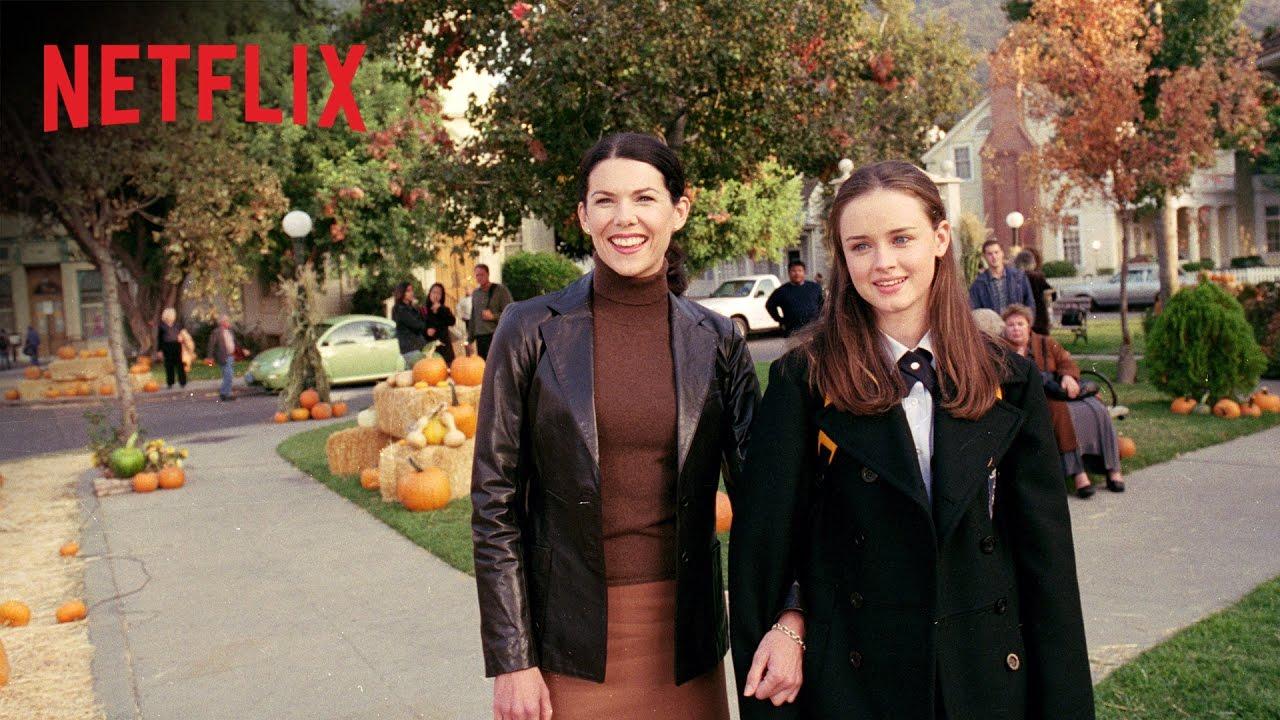 Gilmore Girls | Featurette «Elles sont de retour» [HD] | Netflix