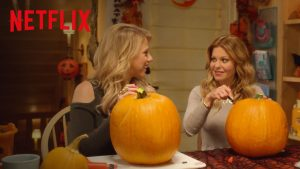 la fete a la maison 20 ans apres teaser saison 2 halloween netflix youtube thumbnail 300x169 Vidéos