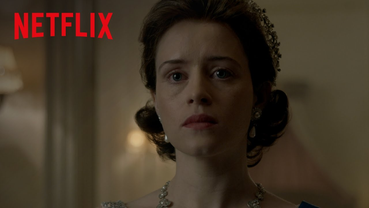 The Crown – Bande-annonce : Relations personnelles
