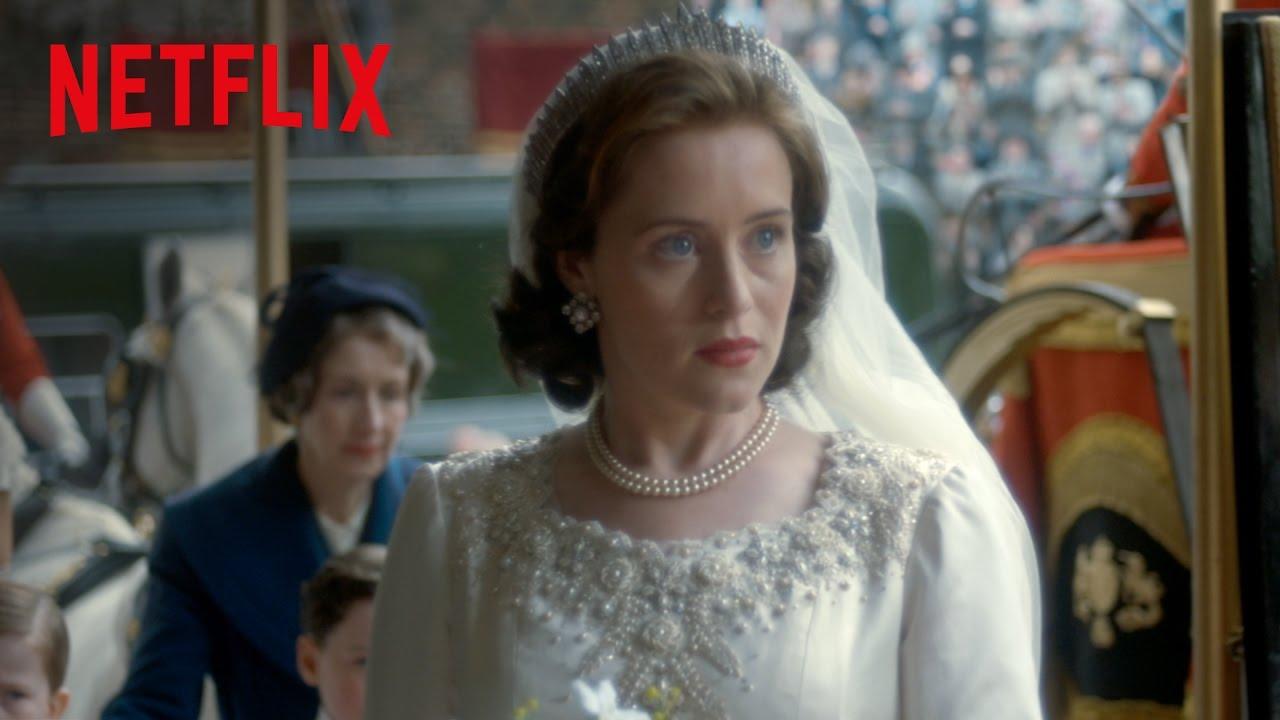 The Crown – Featurette: La mode – Netflix