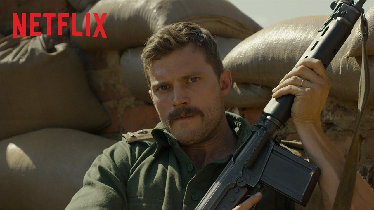 Jadotville – Bande-annonce principale – Seulement sur Netflix le 7 octobre
