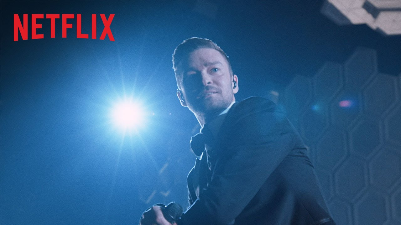 Justin Timberlake + The Tennessee Kids – Bande-annonce officielle – Seulement sur Netflix
