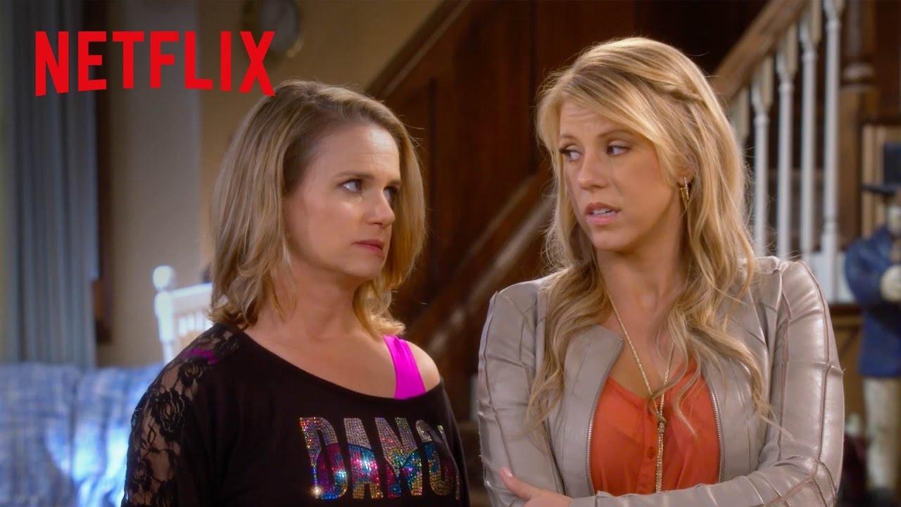 La fête à la maison : 20 ans après   Bande-annonce officielle – Saison 2 [HD]   Netflix