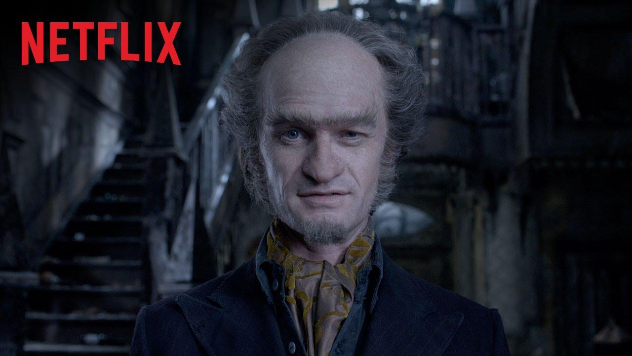 Les désastreuses aventures des orphelins Baudelaire – Bande-annonce officielle – Netflix [HD]