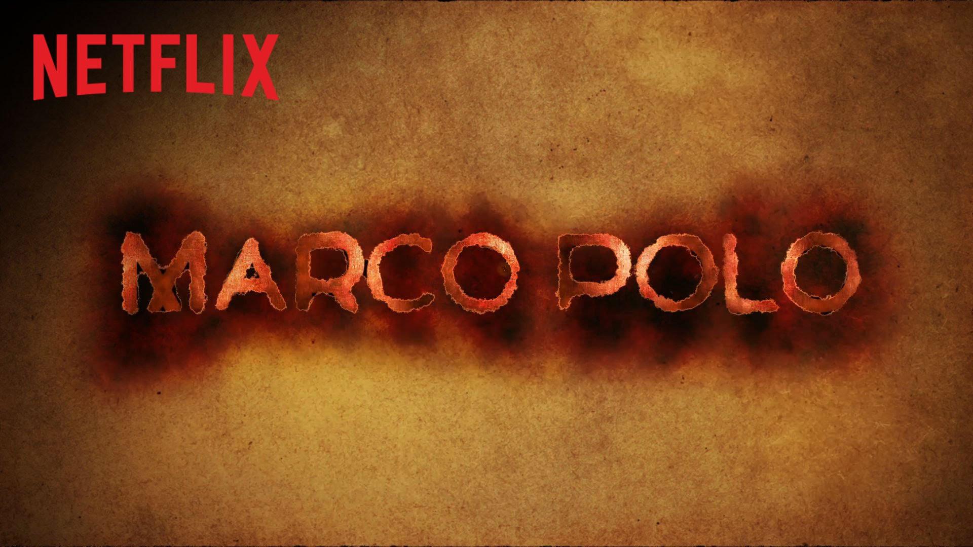 Marco Polo – Saison 2 – Date de lancement – Netflix