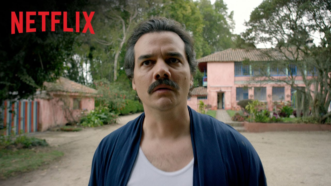 Narcos – « Making of » – Seulement sur Netflix
