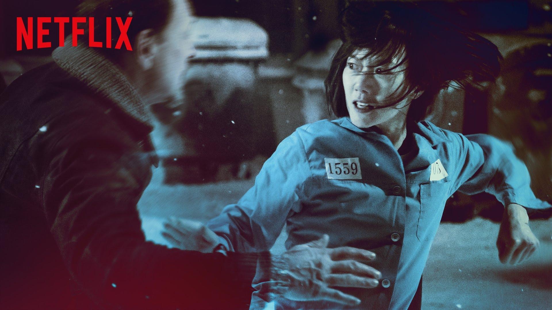 Sense8 – Un épisode spécial Noël | Bande-annonce officielle [HD] | Netflix
