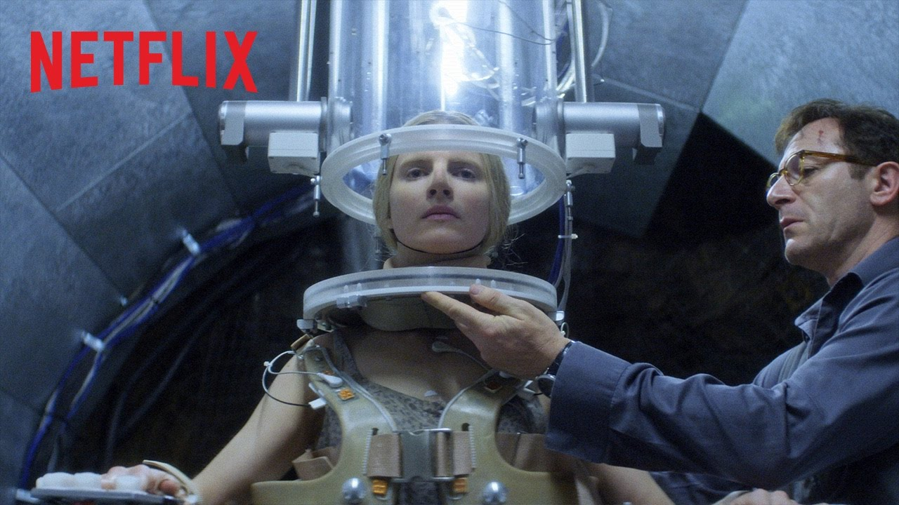 The OA | Bande-annonce officielle [HD] | Netflix