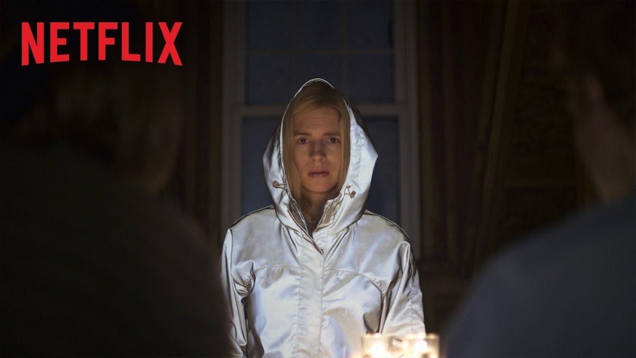 The OA | Clip : Les autres | Netflix [HD]