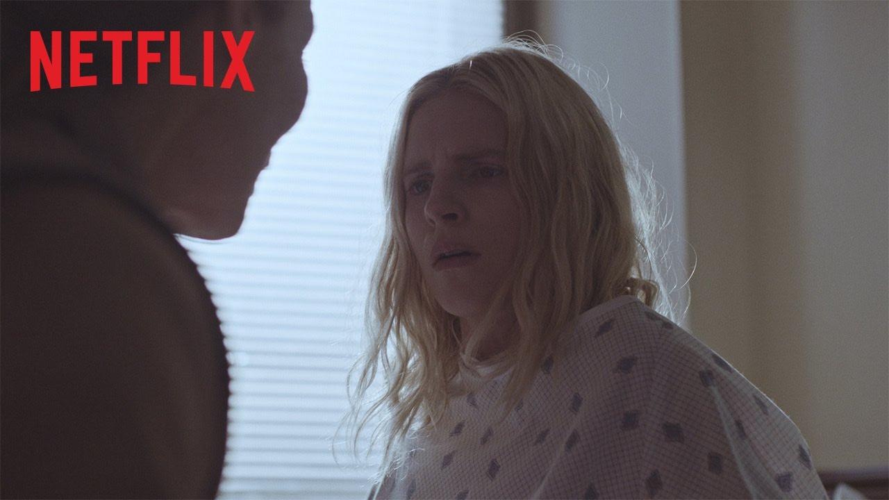 The OA | Petite fille – Clip [HD] | Netflix