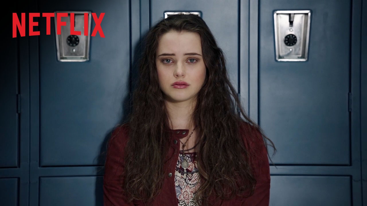 13 Reasons Why – Date de lancement – Netflix