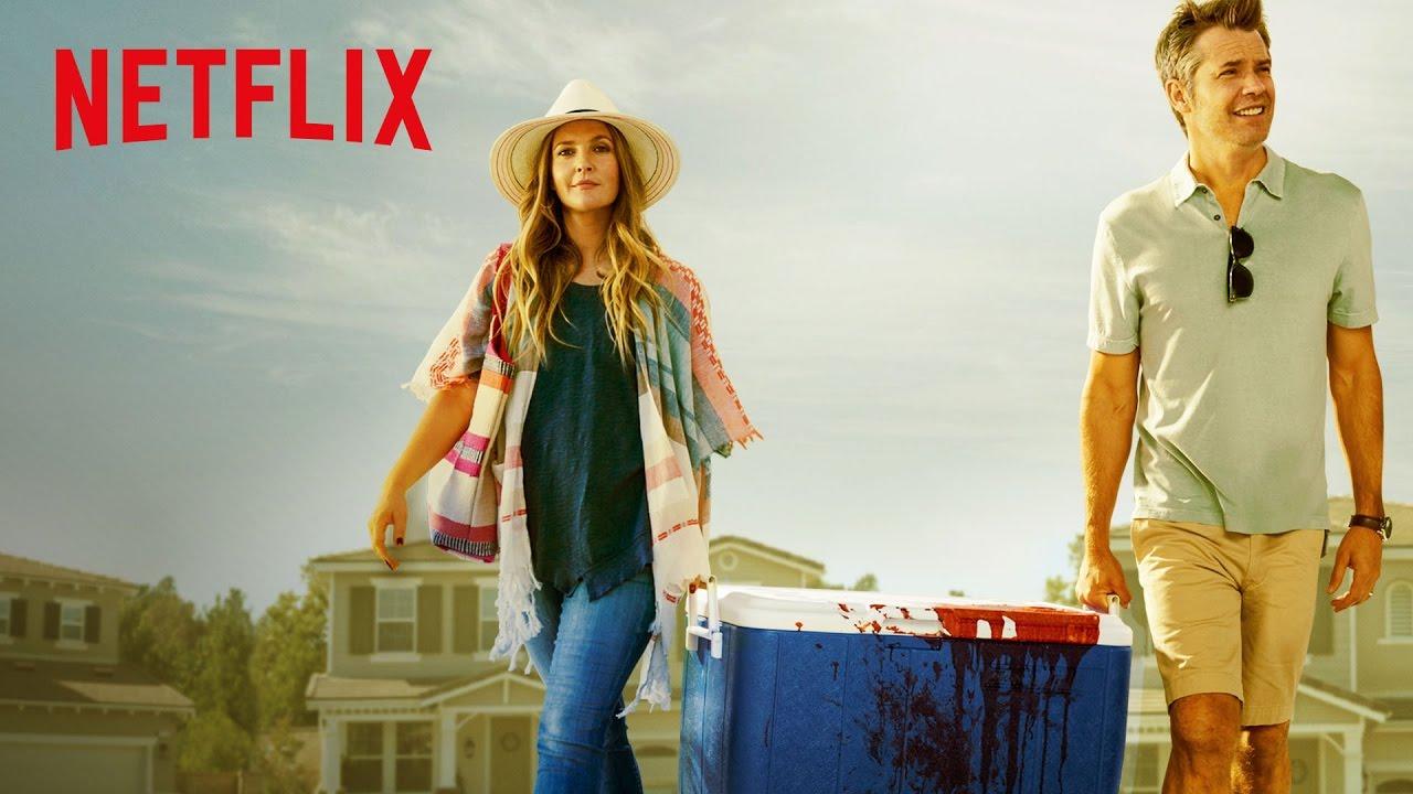 Santa Clarita Diet   Bande-annonce officielle [HD]   Netflix