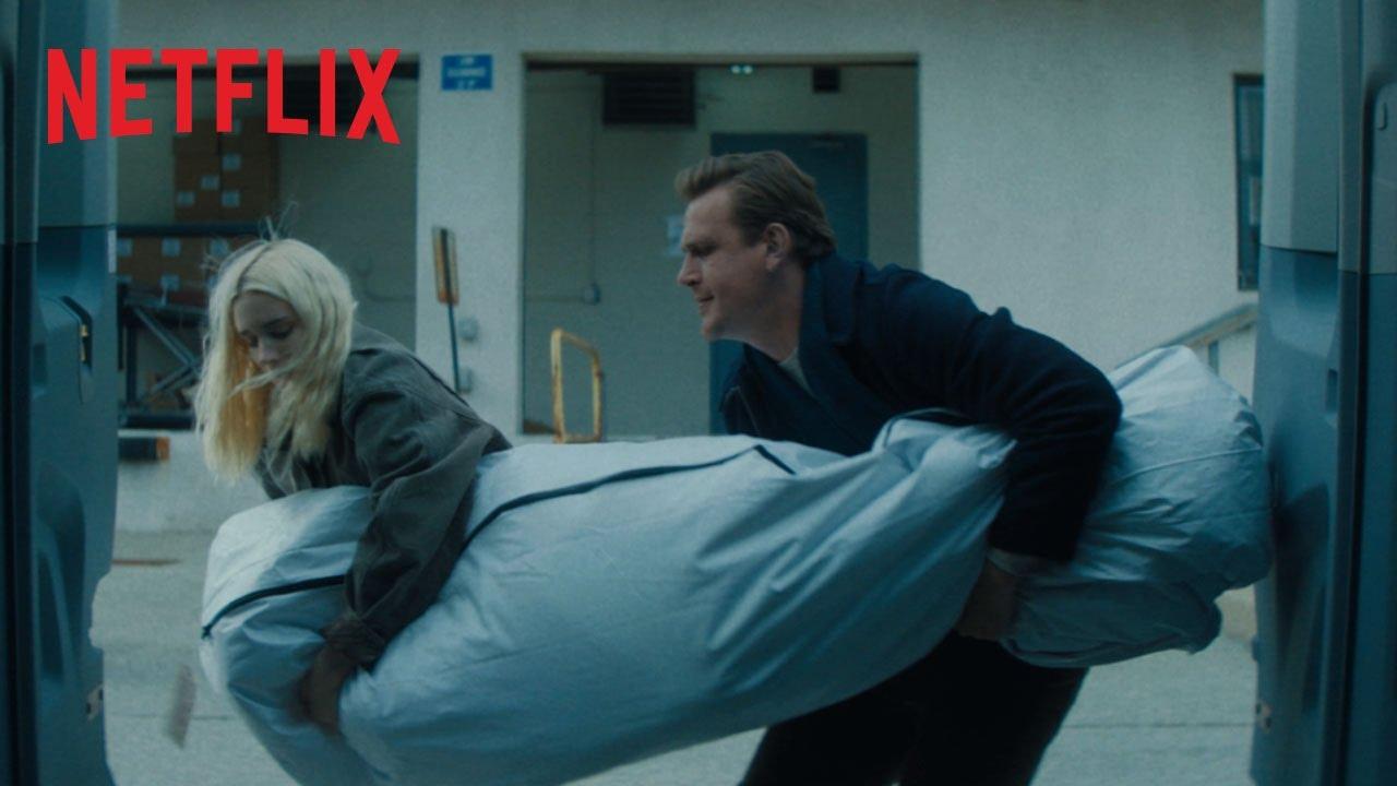 The Discovery – Teaser – Seulement sur Netflix – Le 31 mars