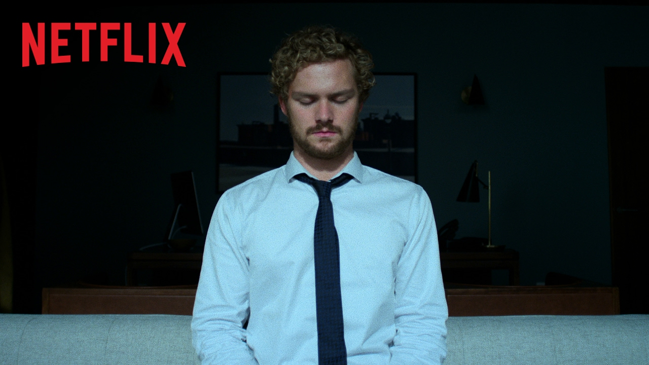 Marvel's Iron Fist | Featurette « Je suis Danny » | Netflix