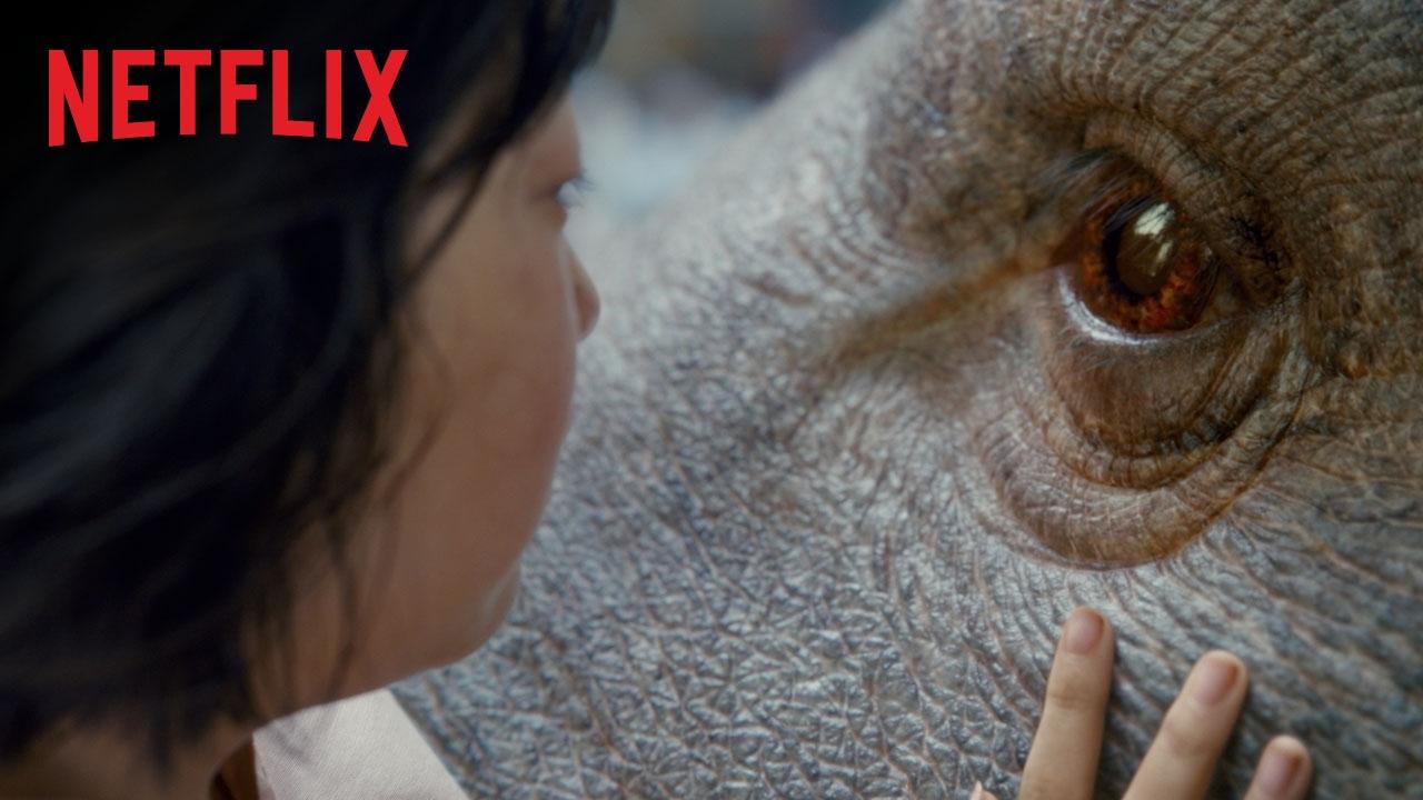 OKJA (Sous-titre) – Teaser – Seulement sur Netflix, le 28 juin