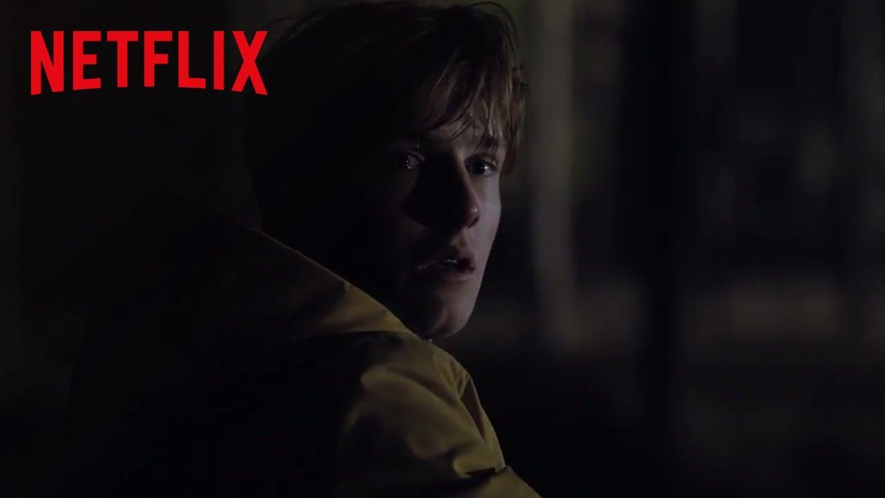 Dark – Teaser – Seulement sur Netflix