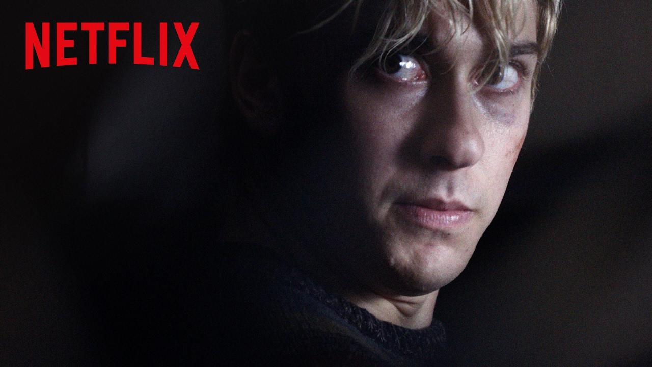Death Note – Teaser – Seulement sur Netflix