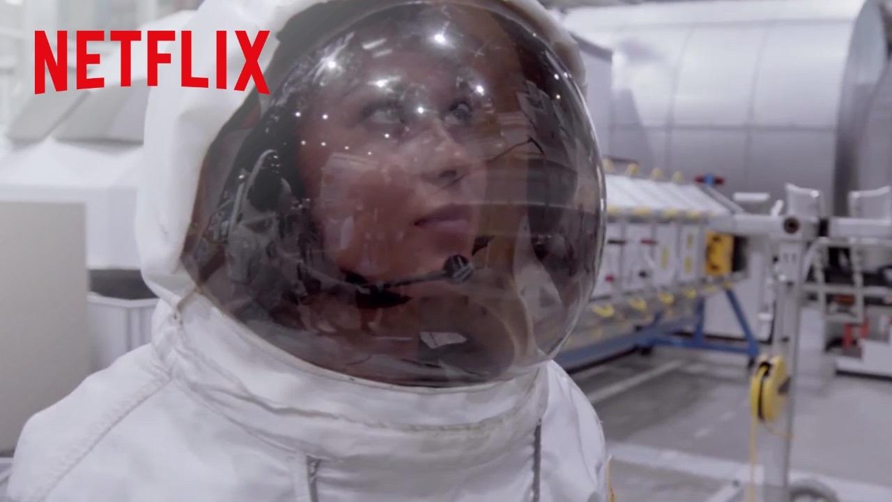 La génération Mars | Bande-annonce officielle [HD] | Netflix