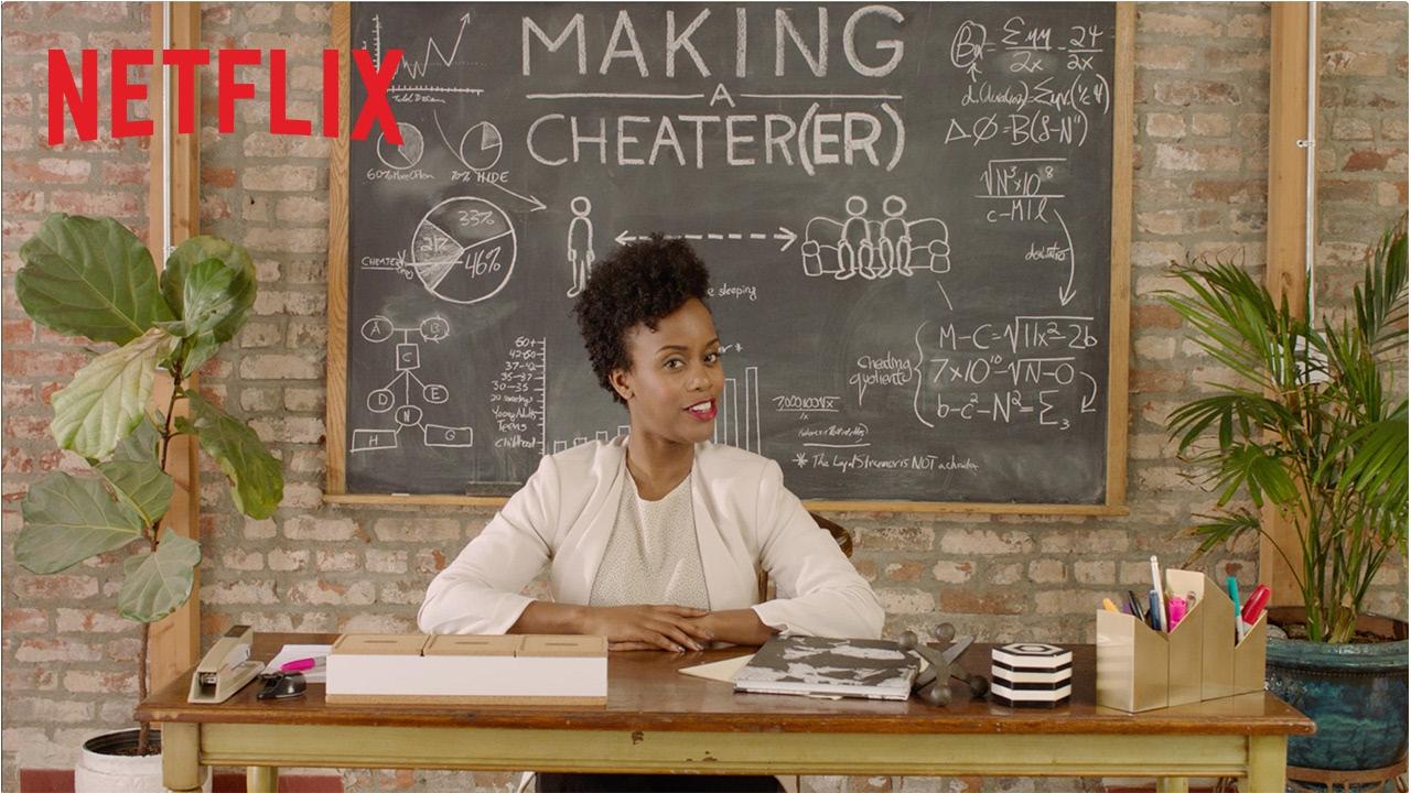 making a cheaterer youtube thumbnail Vidéos