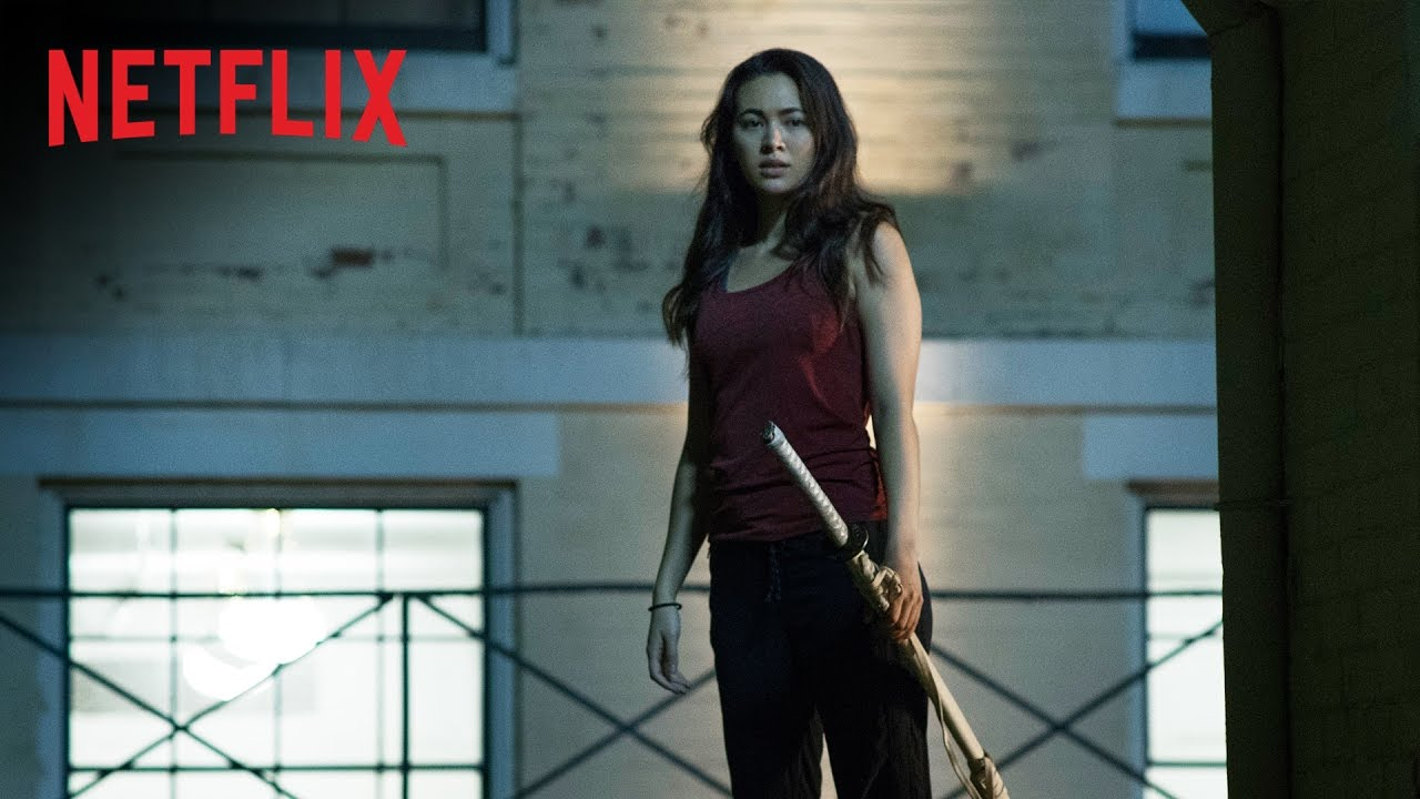 Marvel's Iron Fist | Featurette «Je suis Colleen Wing» | Netflix