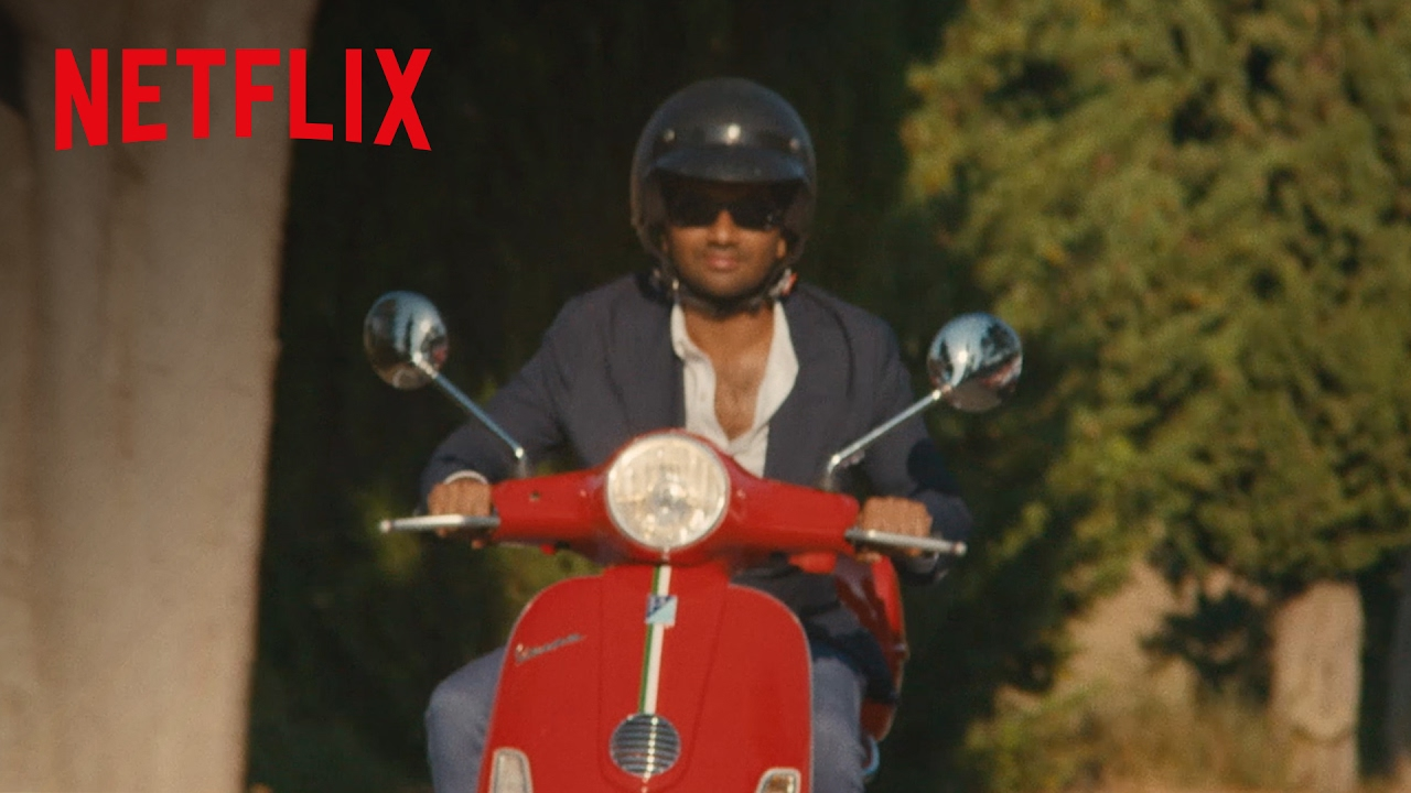 Master of None | Saison 2 – Date de lancement [HD] | Netflix
