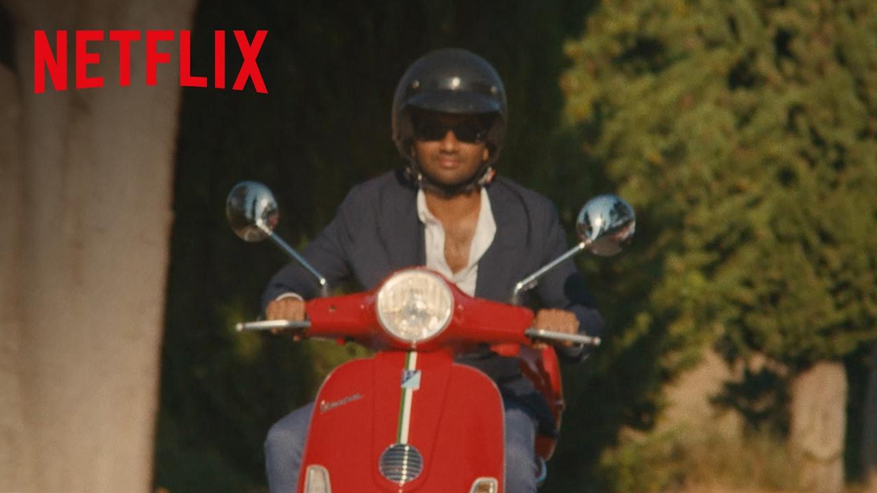 master of none saison 2 date de lancement hd netflix youtube thumbnail Vidéos