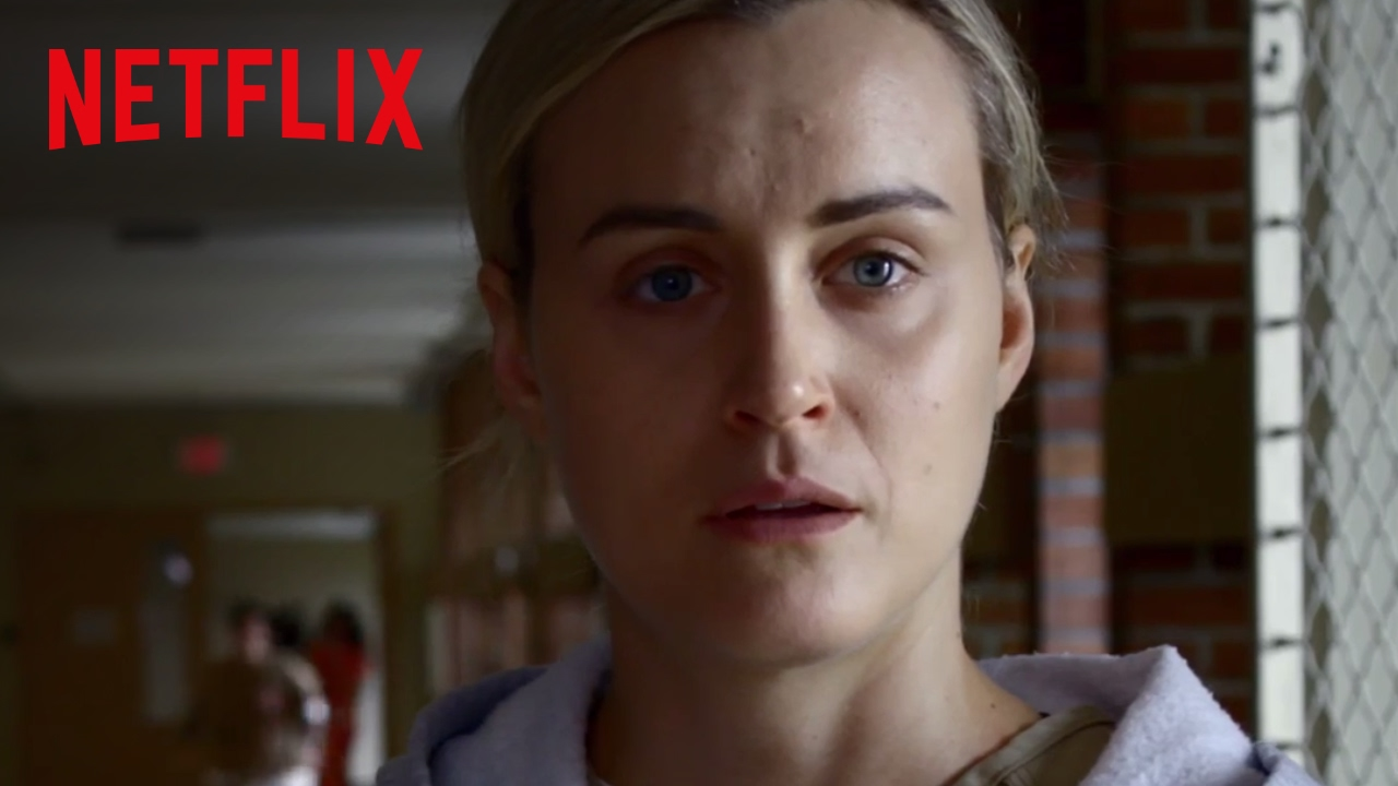 Orange is the New Black – Date de lancement de la saison 5 – Netflix