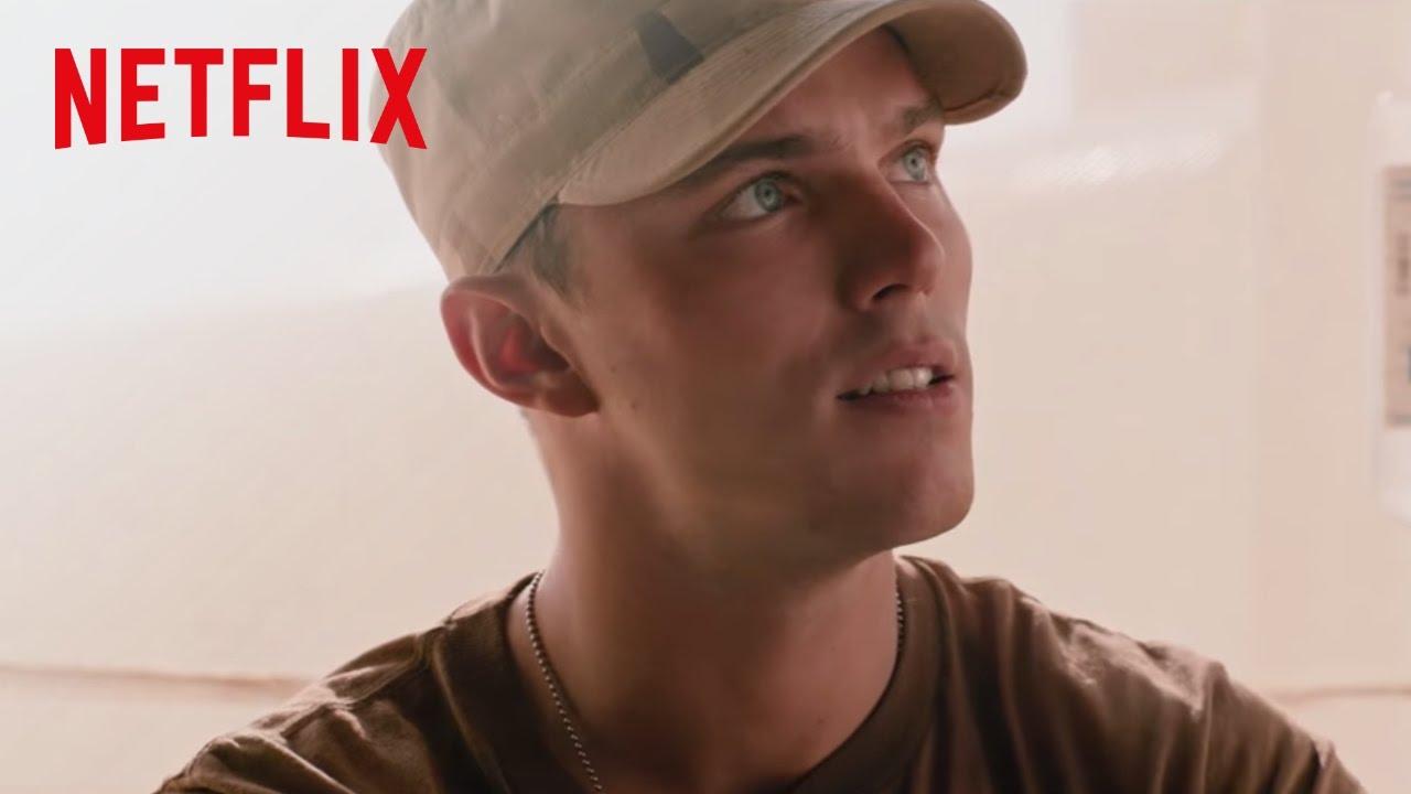 Sand Castle – Bande-annonce principale – Seulement sur Netflix