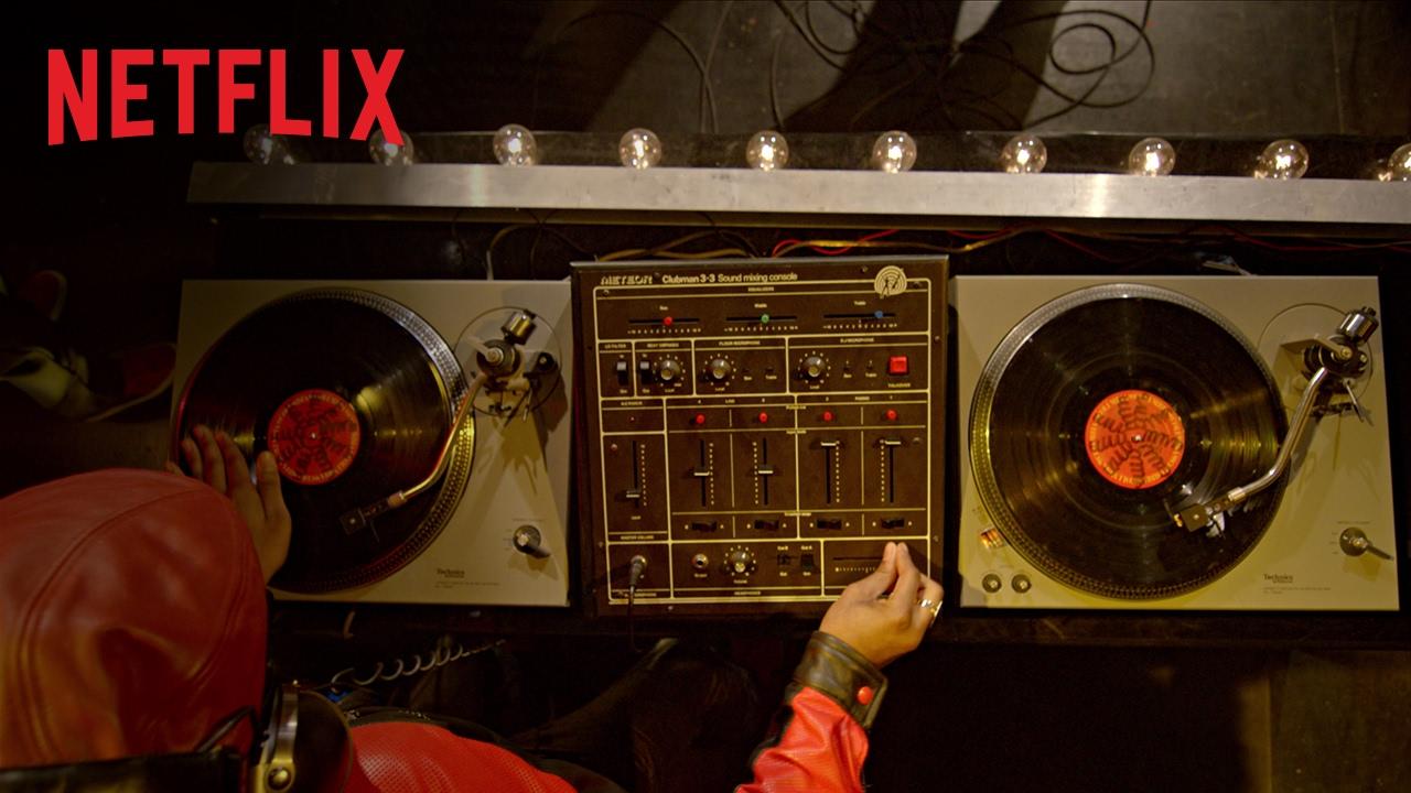 the get down partie 2 bande annonce officielle hd netflix youtube thumbnail Vidéos