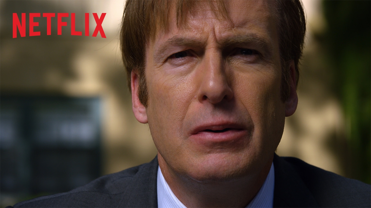 Better Call Saul | Bande-annonce officielle Saison 3 | Netflix