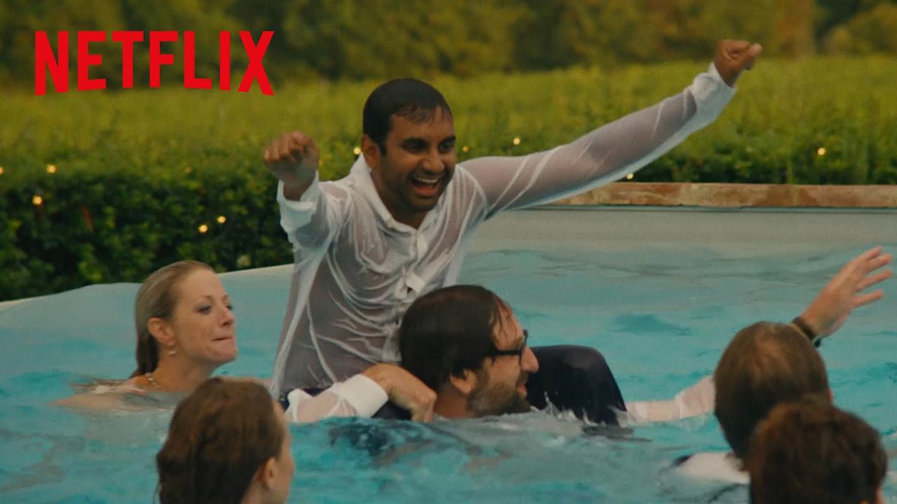 Master of None | Bande-annonce de la saison 2 [HD] | Netflix