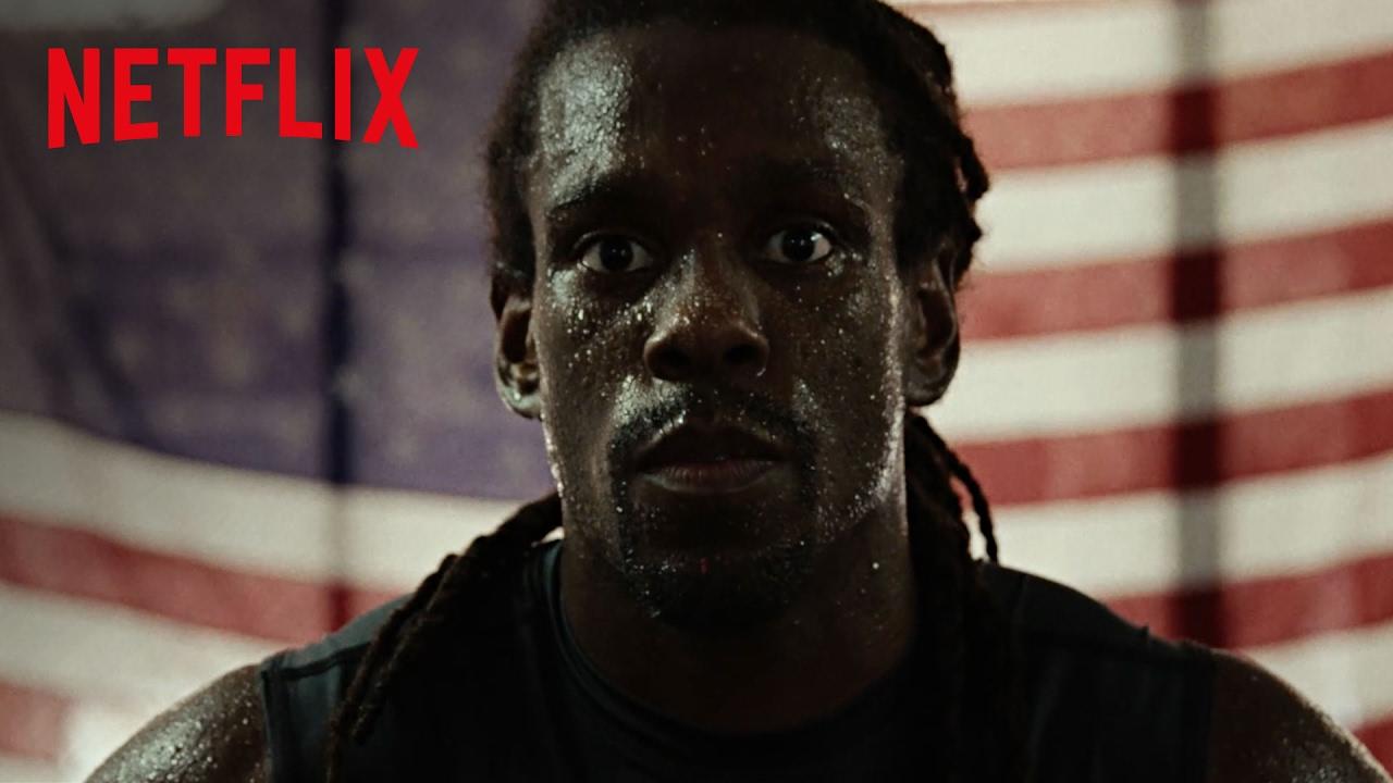 CounterPunch | Bande-annonce officielle [HD] | Netflix