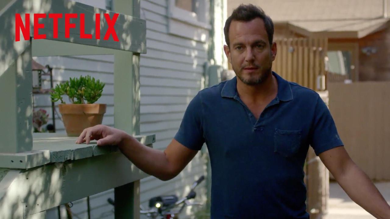 Flaked – Saison 2 | Bande-annonce officielle [HD] | Netflix