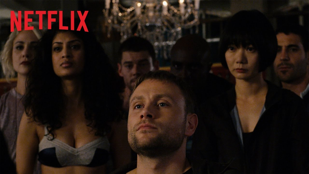 Sense8 | Saison 2 | Netflix