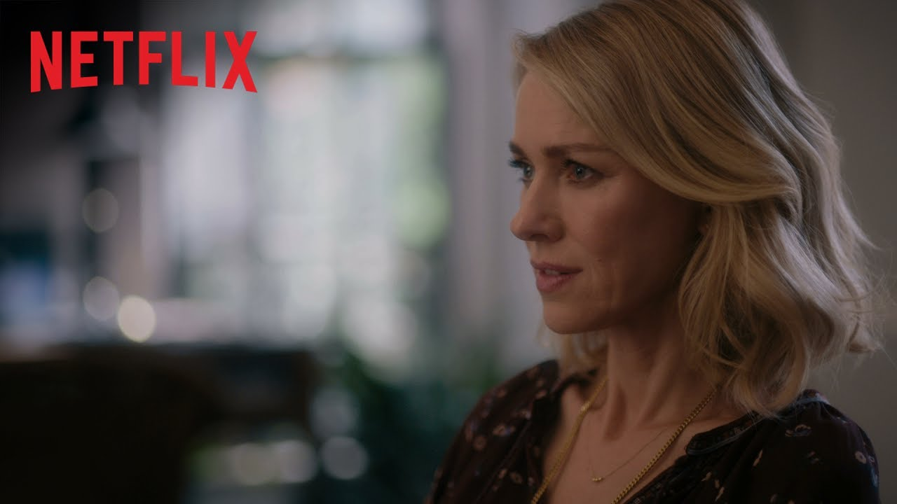 Gypsy | Bande-annonce officielle | Netflix
