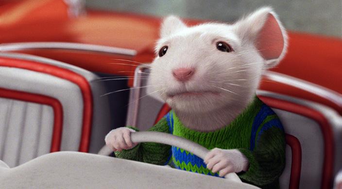 35786 stuart little   christophel - 10 films à regarder en famille sur Netflix pendant les vacances