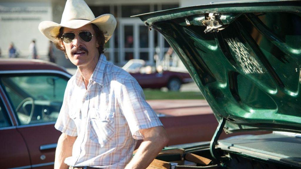 Dallas Buyers Club 1024x576 10 films inspirés de faits réels à voir sur Netflix