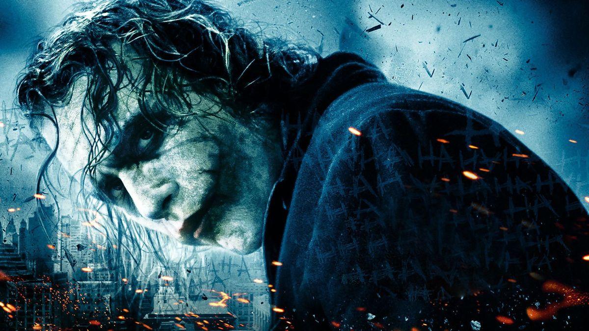 The Dark Knight le chevalier noir netflix nolan - Après Tenet, découvrez les meilleurs films de Christopher Nolan sur Netflix