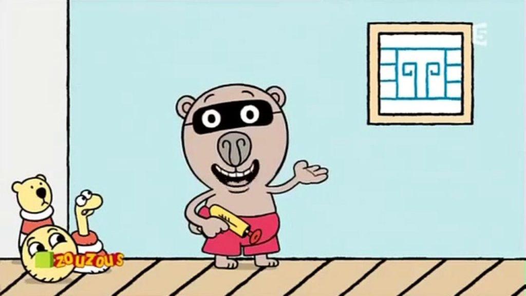boris dessin animé netflix 1024x576 Les personnages préférés des tout petits peuplent Netflix